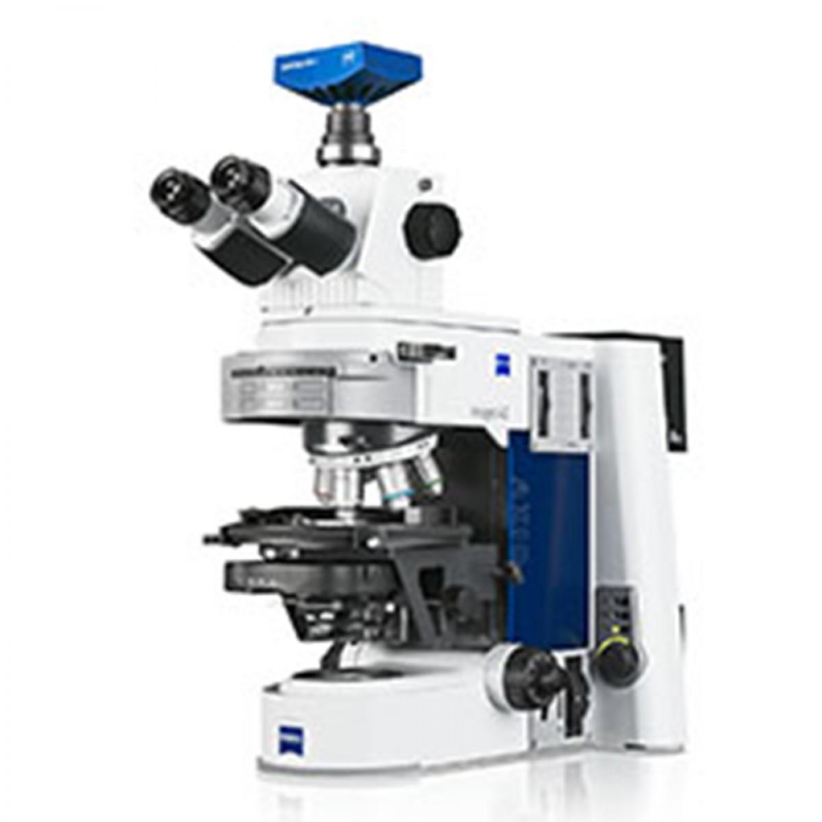 乐克严选 LEKOC 蔡司Axio Vert.A1研究级生物显微镜用于偏光