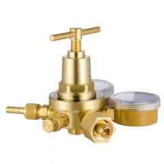 乐克严选 LEKOC AMFLO敦阳黄铜减压阀R82IN-15双表头通用氮气氦气氩气