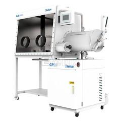 伊特克斯 Etelux 1200单工位分体式手套箱Lab2000无水无氧实验室用手套箱密封保护箱