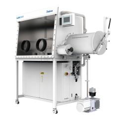 伊特克斯 Etelux 1500单面三口一体式手套箱Lab2000无水无氧实验室用手套箱密封保护箱