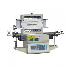 乐克严选 LEKOC 乐克实验室 TL1200-S-I Mini 管式炉