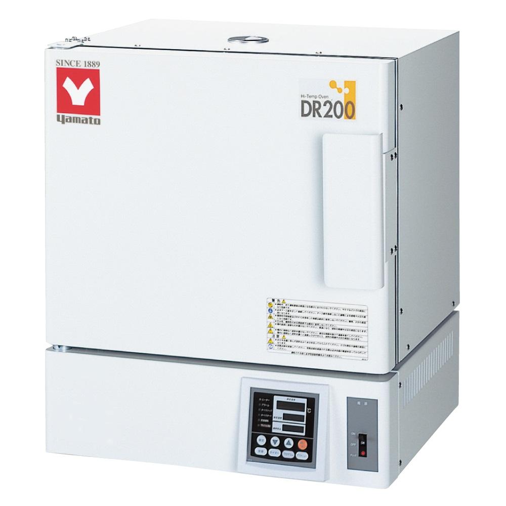雅马拓 YAMATO 自然对流高温干燥箱DR210C(最高温700度,国内最高温干燥箱,带程序)