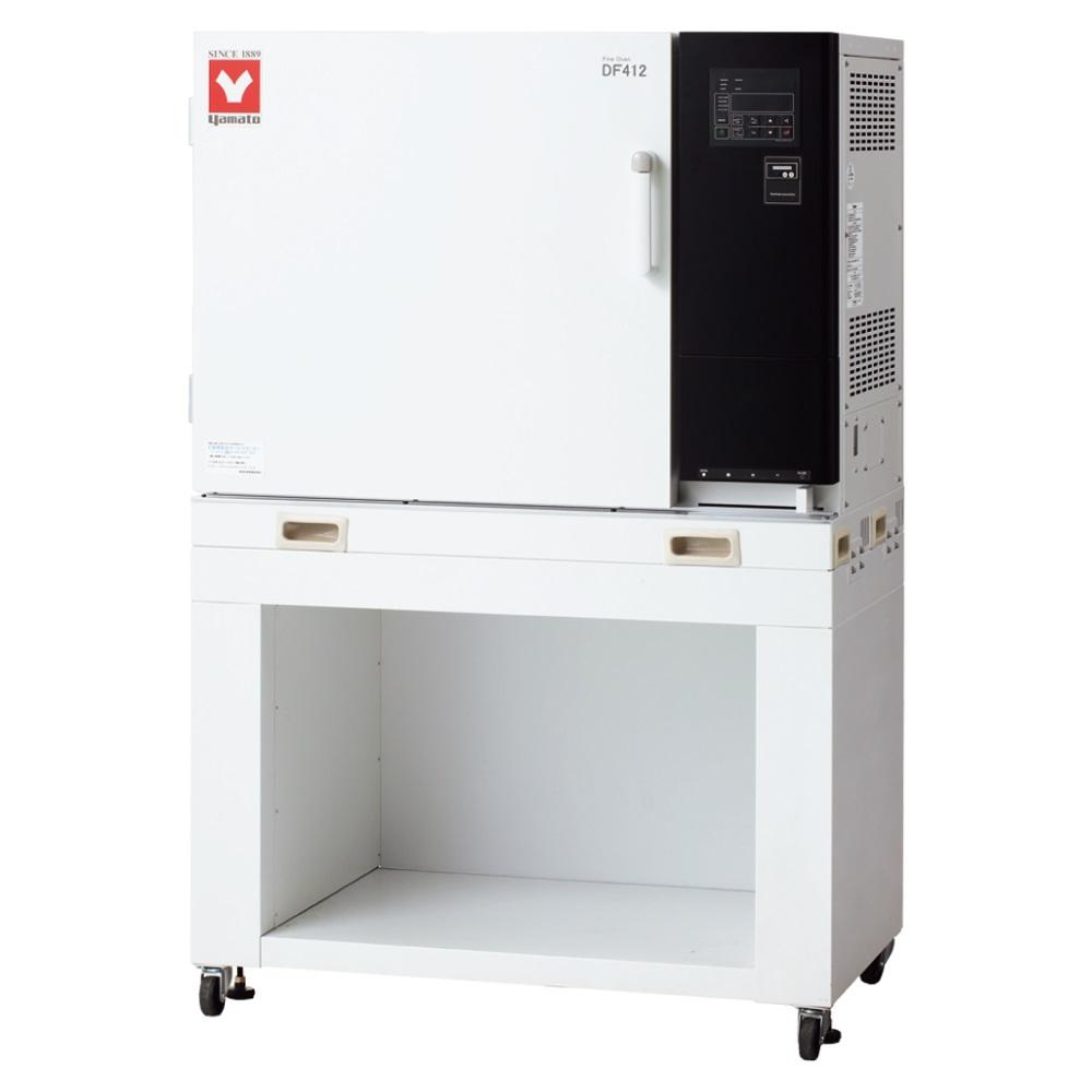 雅马拓 YAMATO 强制送风恒温箱DF411C/611C(最高温260度和360度可选,带程序,大容量,超高精度)