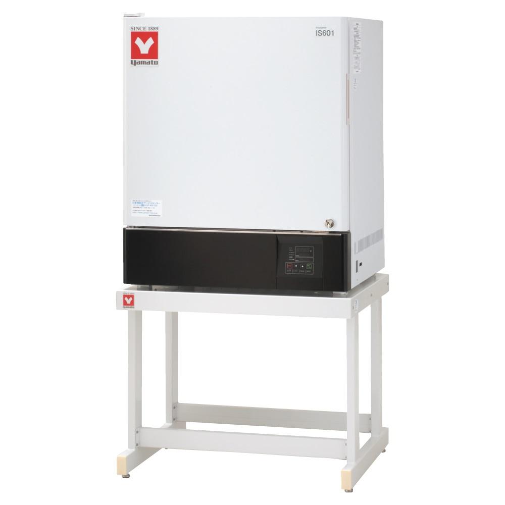 雅马拓 YAMATO 高温恒温培养箱IS412C/612C/812C/912C(最高温80℃,带程序,气套式传热,自然对流)