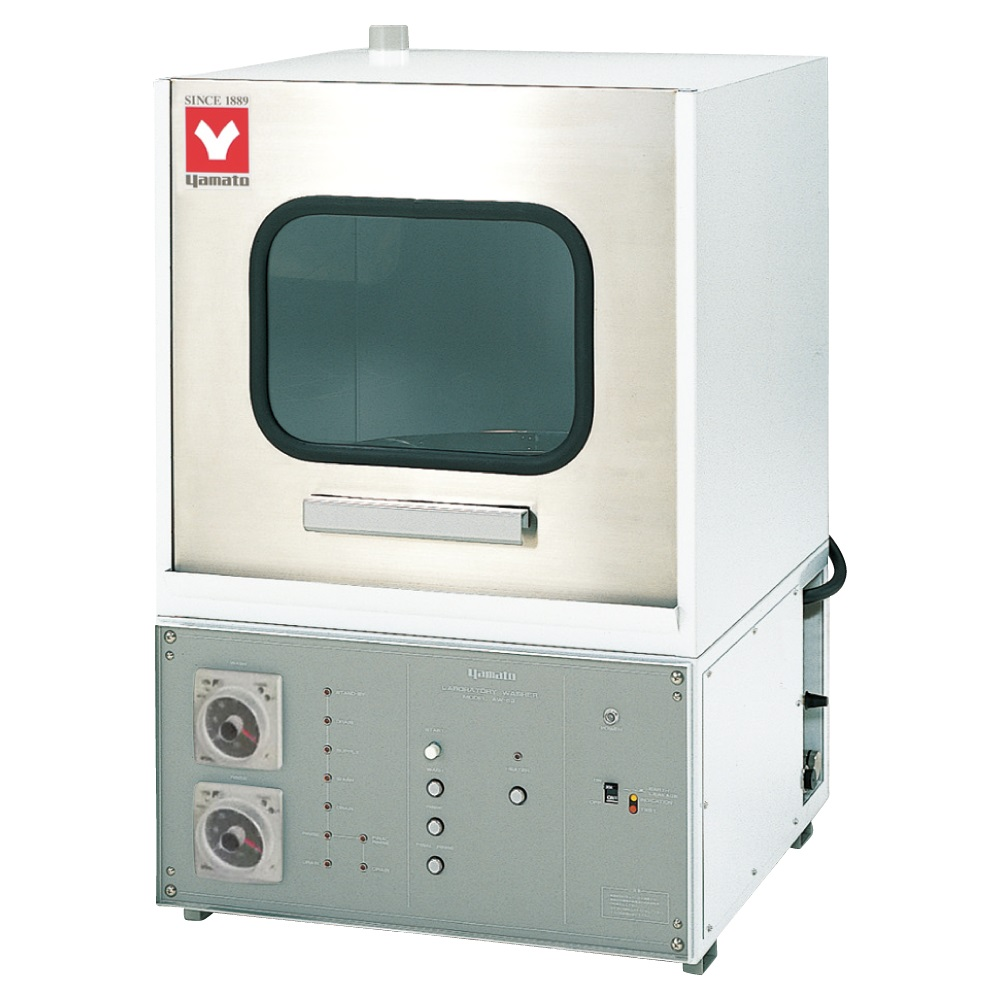雅马拓 YAMATO AW62实验室清洗机 台式、全自动清洗机