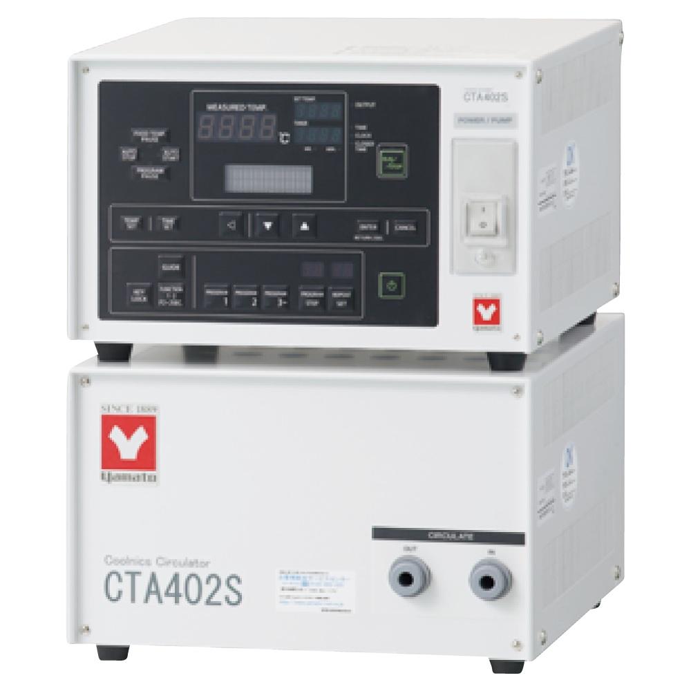 雅马拓 YAMATO 精密恒温水循环装置 CTW412S/812S·CTA412S/812S