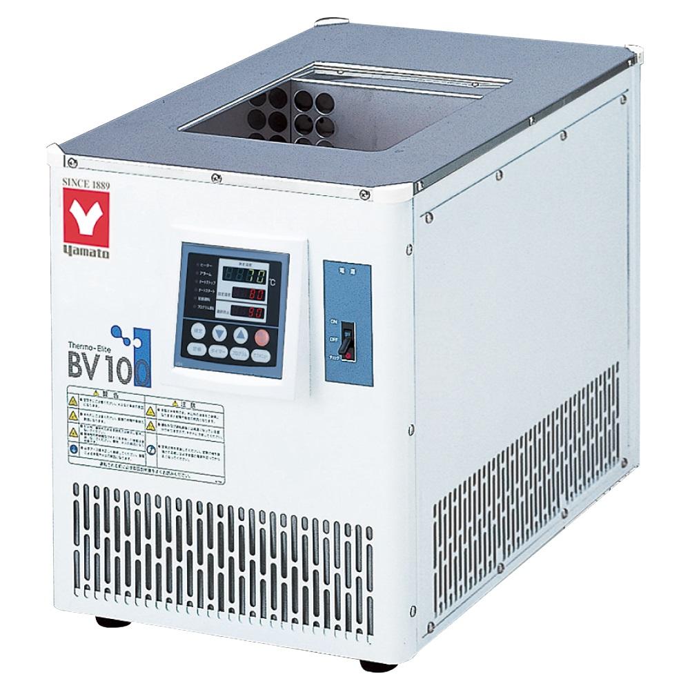 雅马拓 YAMATO 低温恒温水槽BV100/200/300半导体制冷