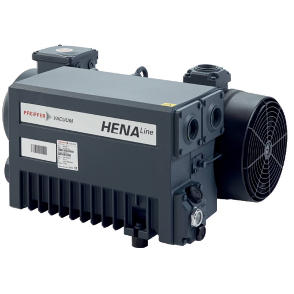 普发真空  Pfeiffer Vacuum 德国PK D03 250单级旋转叶片泵真空油泵Hena 41