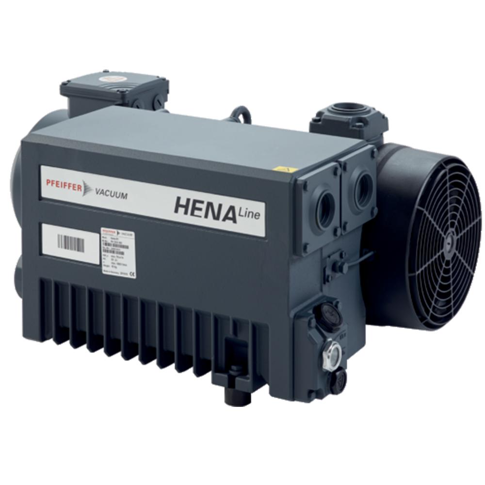 普发真空  Pfeiffer Vacuum 德国PK D03 300单级旋转叶片泵真空油泵Hena 61