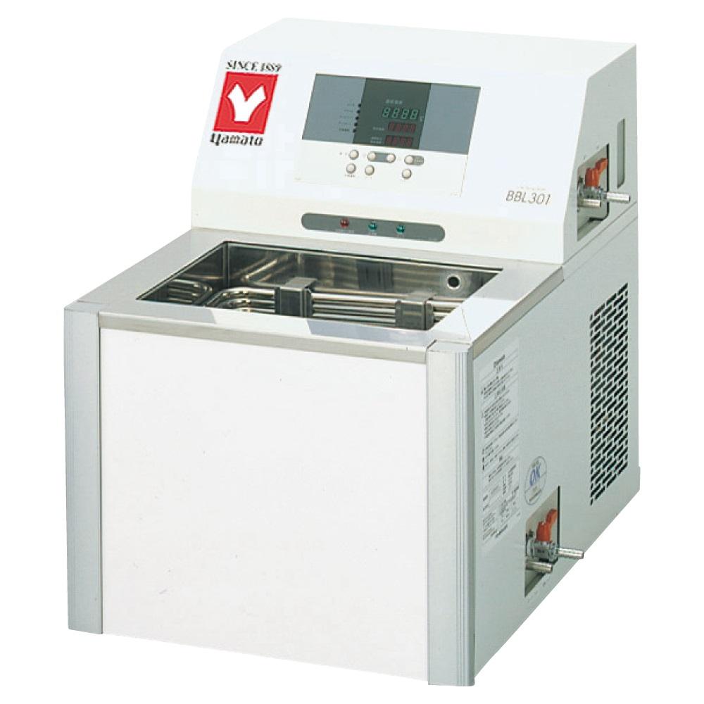 雅马拓 YAMATO 低温恒温水槽(桌上型) BBL111C /BBL311C使用温度范围:-10~80℃