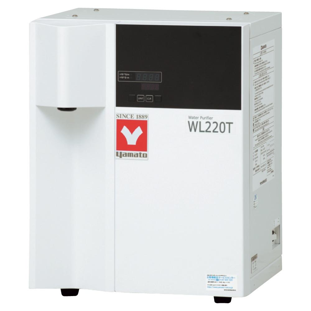 雅马拓 YAMATO 纯水制造装置 WL200/220/220TWL200/220/220T
