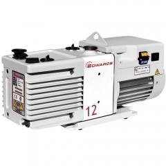 爱德华RV12真空泵A65501903实验室用进口油泵手套箱真空泵