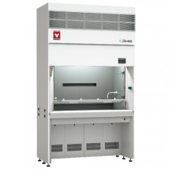 雅马拓 YAMATO 通风柜 LDXA-120/LDXA-150/LDXA-180 给排气风量控制内藏型