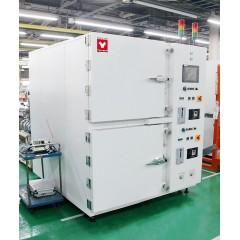 雅马拓 YAMATO 真空干燥箱 远红外加热、快速升温降温C2-002