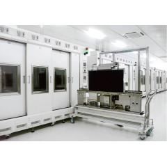 雅马拓 YAMATO 液晶屏老化箱 台车推入式C3-002