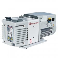 爱德华RV3真空泵A65201903实验室用进口油泵手套箱真空泵