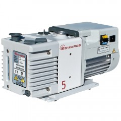爱德华RV5真空泵A65301903实验室用进口油泵手套箱真空泵
