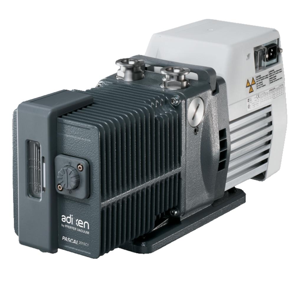 普发真空  Pfeiffer Vacuum 德国 双级旋转叶片泵真空油泵 单相电机,221C1MHEM,CE/UL/CSA 实验室Pascal 2021,C1 版本