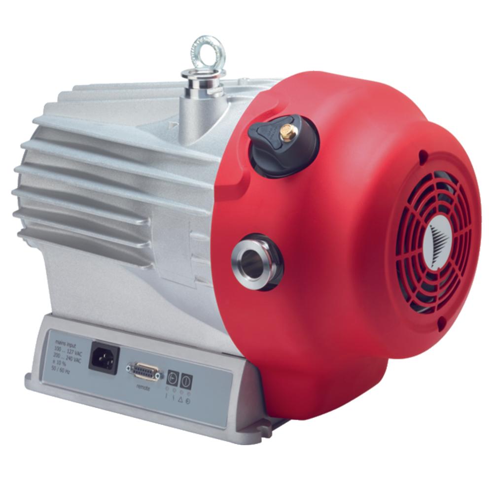 普发真空  Pfeiffer Vacuum HiScroll - 涡旋泵 PD S20 010 (标准配置,含压力传感器)HiScroll 12