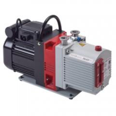 普发真空  Pfeiffer Vacuum 德国PK D07 112 单级旋转叶片泵真空油泵Uno 6 M