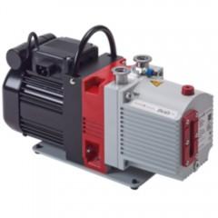 普发真空  Pfeiffer Vacuum 德国双级旋转叶片泵PK D57 112真空油泵Duo 3 M