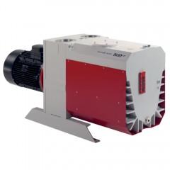普发真空  Pfeiffer Vacuum 德国磁耦合双级旋转叶片泵 PK D48 152 真空油泵Duo 255 M