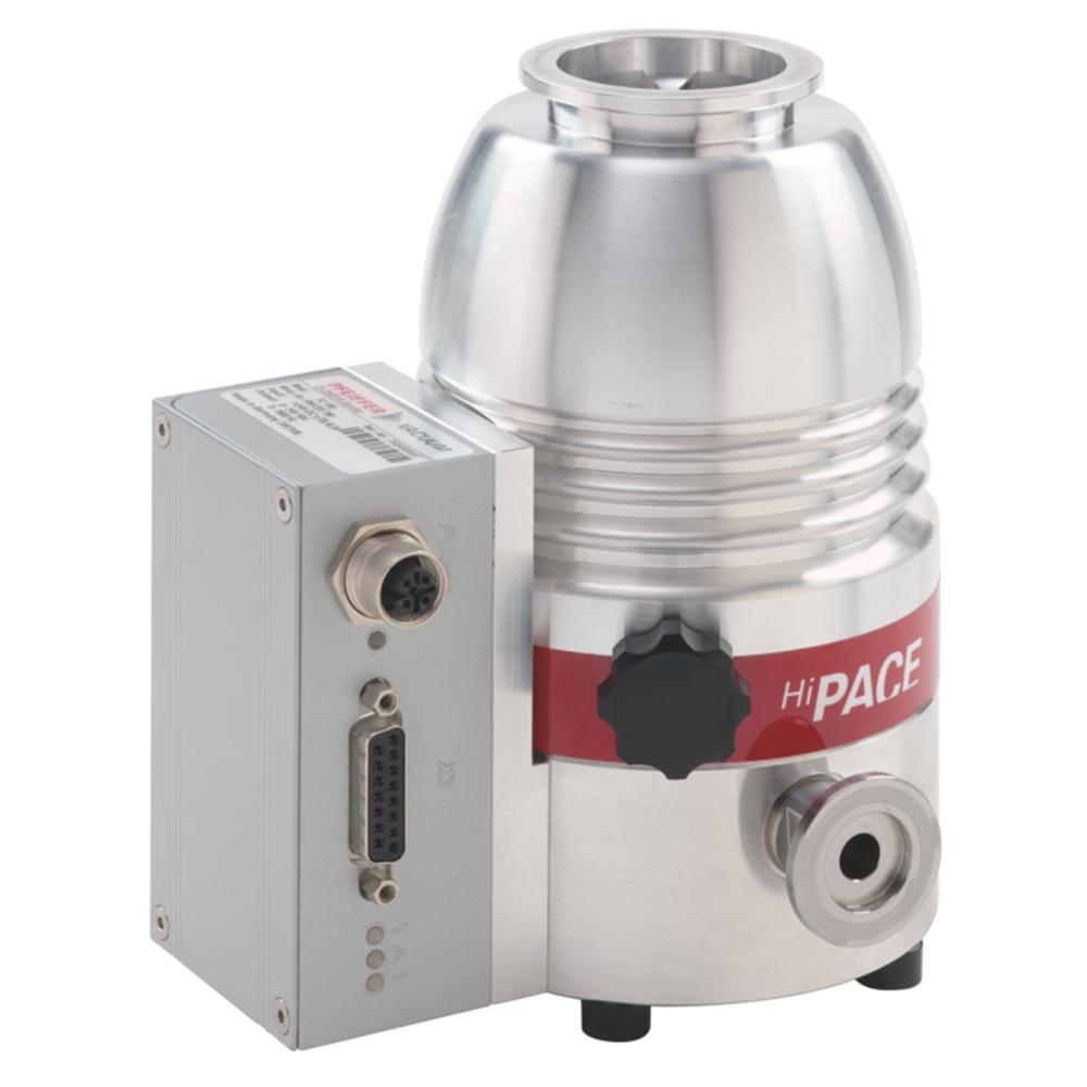 普发真空  Pfeiffer Vacuum 涡轮分子泵具有 TC 110,DN 40 ISO-KF复合轴承PM P03 942分子泵HiPace® 80
