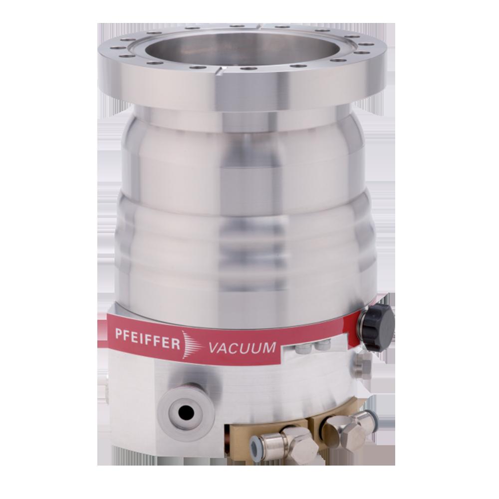 普发真空  Pfeiffer Vacuum 涡轮分子泵用于 TCP 350,DN 100 CF-F复合轴承 PM P03 994分子泵HiPace® 300