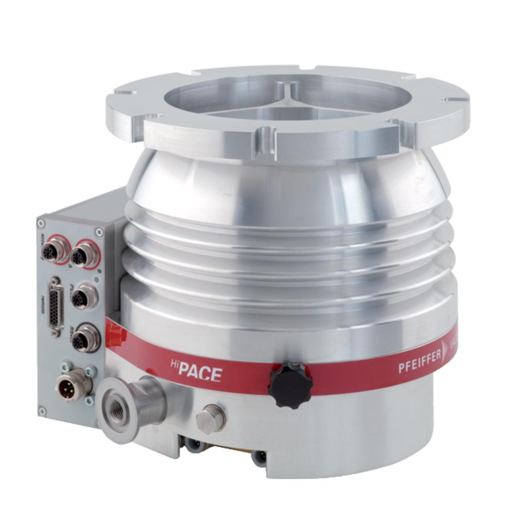 普发真空  Pfeiffer Vacuum 涡轮分子泵配备了 TC 400、DN 160 ISO-F接口PM P03 935标准分子泵 HiPace® 700