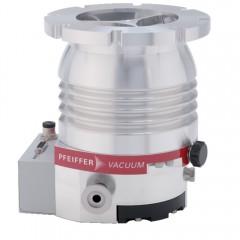 普发真空  Pfeiffer Vacuum 涡轮分子泵具有 TC 110,DN 100 ISO-F复合轴承 PM P03 992分子泵HiPace® 300