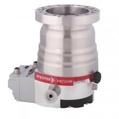 普发真空  Pfeiffer Vacuum 涡轮分子泵具有 TC 110,Profibus,DN 100 CF-F复合轴承PM P04 237分子泵HiPace® 300
