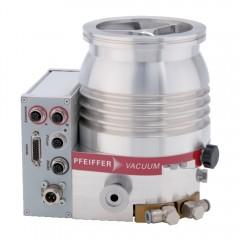 普发真空  Pfeiffer Vacuum 涡轮分子泵具有 TC 400,DN 100 ISO-K复合轴承 PM P03 903分子泵HiPace® 300