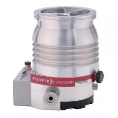 普发真空  Pfeiffer Vacuum 涡轮分子泵具有 TC 110, DN 100 ISO-K复合轴承PM P05 540高密封性分子泵HiPace® 300 H