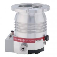 普发真空  Pfeiffer Vacuum 涡轮分子泵带有 TC 110, DN 100 ISO-F轴承PM P05 542高密封性分子泵HiPace® 300 H