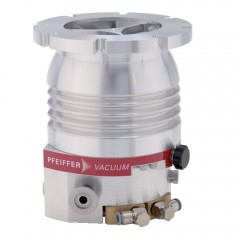 普发真空  Pfeiffer Vacuum 涡轮分子泵适用于 TCP 350,DN 100 ISO-F轴承PM P05 545高密封性分子泵HiPace® 300 H