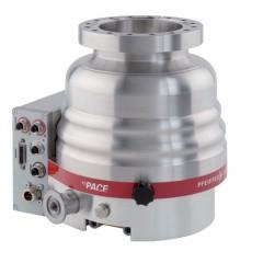 普发真空  Pfeiffer Vacuum 涡轮分子泵具有 TC 400,Profibus,DN 100 CF-F轴承PM P04 244标准型HiPace® 400