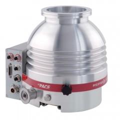 普发真空  Pfeiffer Vacuum 涡轮分子泵具有 TC 400,Profibus,DN 100 ISO-K轴承PM P04 243标准型HiPace® 400