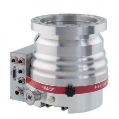 普发真空  Pfeiffer Vacuum 涡轮分子泵配备了 TC 400、Profibus、DN 160 CF-F接口PM P04 254标准分子泵HiPace® 700