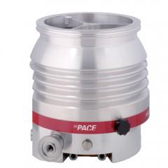 普发真空  Pfeiffer Vacuum 涡轮分子泵配备 TCP 350、DN 160 ISO-K接口PM P04 080标准分子泵HiPace® 700