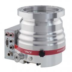 普发真空  Pfeiffer Vacuum 涡轮分子泵配备了 TC 400、DN 160 CF-F接口PM P03 934标准分子泵HiPace® 700