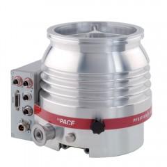 普发真空  Pfeiffer Vacuum 涡轮分子泵配备了 TC 400、DN 160 ISO-K接口PM P03 933标准分子泵HiPace® 700