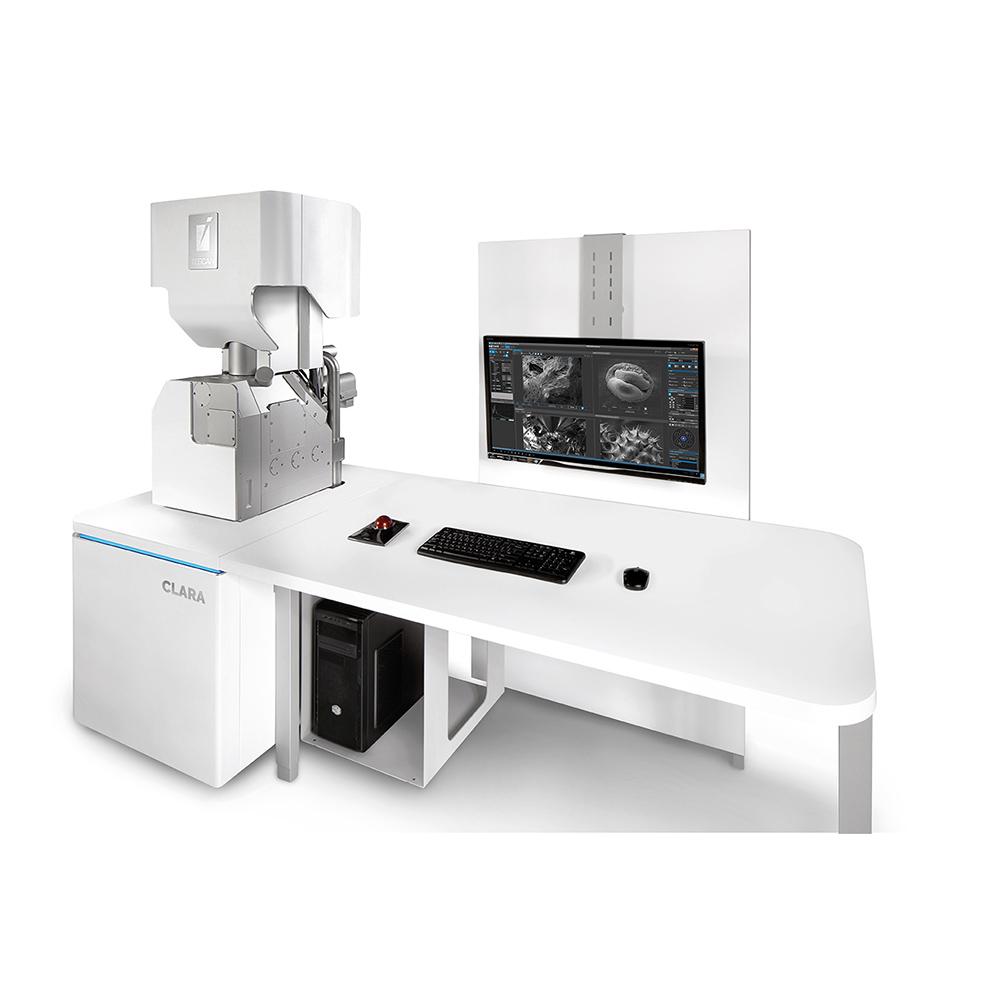 泰思肯 TESCAN 超高分辨场发射扫描电子显微镜(SEM),前所未有的材料表征能力CLARA