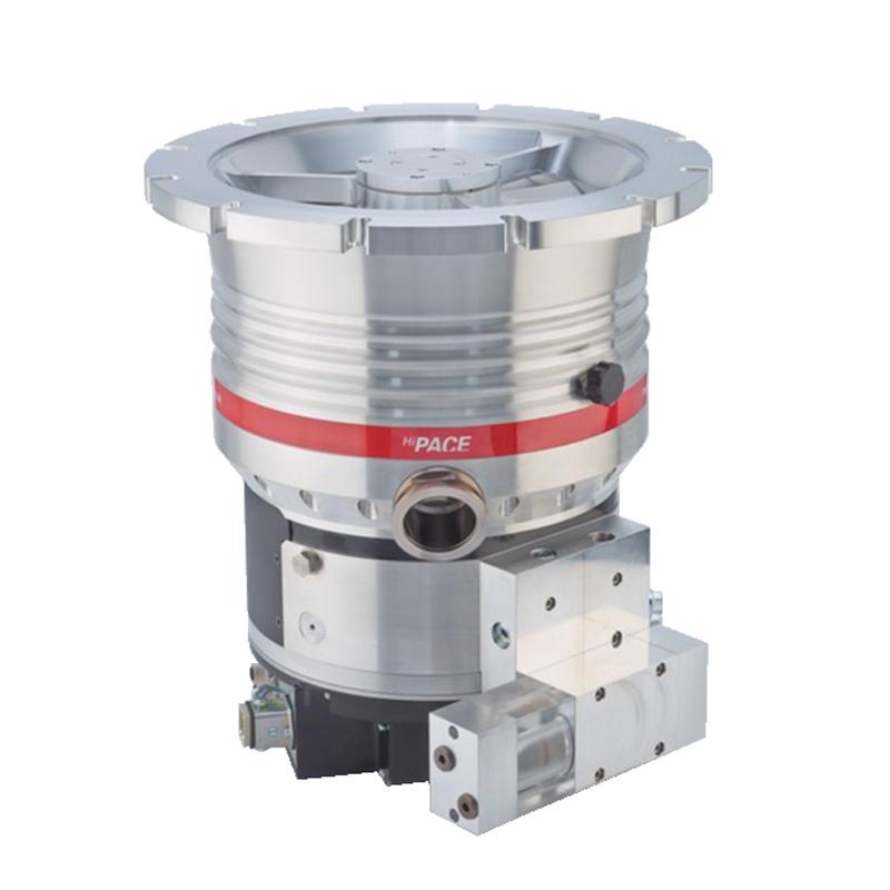 普发真空  Pfeiffer Vacuum 涡轮分子泵配备了TC 1200,DN 250 ISO-F接口PM P05 216高压缩率分子泵HiPace® 1500