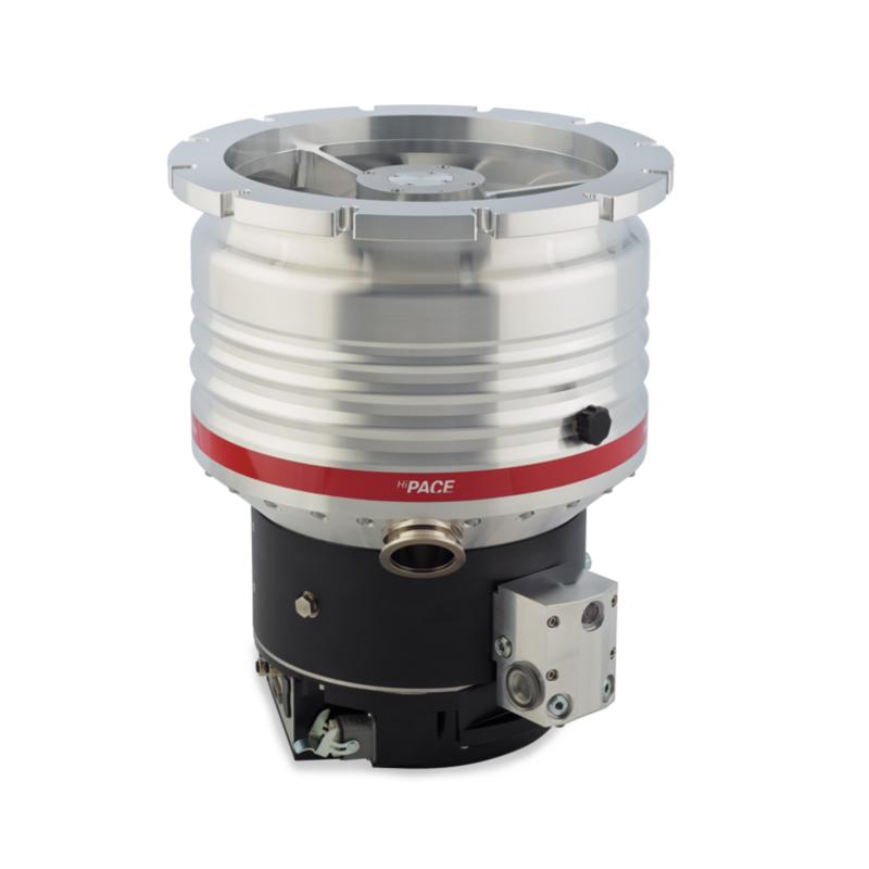 普发真空  Pfeiffer Vacuum 涡轮分子泵配备了TC 1200,DN 250 ISO-K接口PM P06 310高压缩率分子泵