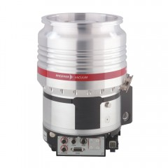 普发真空  Pfeiffer Vacuum 涡轮分子泵具有 TC 1200,Profibus,DN 200 CF-F接口PM P04 115分子泵HiPace® 1200 U