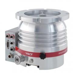 普发真空  Pfeiffer Vacuum 涡轮分子泵配备了 TC 400、DN 160 ISO-F 接口PM P05 752高压缩率分子泵HiPace® 700 H