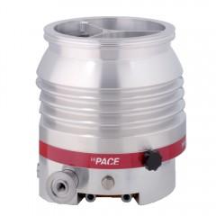 普发真空  Pfeiffer Vacuum 涡轮分子泵配备了 TC 350、DN 160 ISO-K 接口PM P05 753高压缩率分子泵HiPace® 700 H
