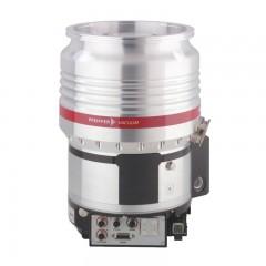 普发真空  Pfeiffer Vacuum 涡轮分子泵配备了TC 1200,Profibus,DN 200 ISO-F接口PM P04 117耐腐蚀性高压缩率分子泵HiPace® 1200 C