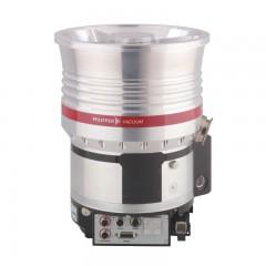 普发真空  Pfeiffer Vacuum 涡轮分子泵配备了TC 1200,DN 250 ISO-K接口PM P04 068高压缩率分子泵,倒挂版本,腐蚀性HiPace® 1500 UC