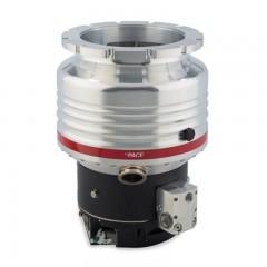 普发真空  Pfeiffer Vacuum 涡轮分子泵配备了TC 1200, E74,DN 200 ISO-F接口PM P06 207高压缩率分子泵HiPace® 1800